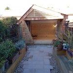 New Garden Office in Queen's Park 2 Thumbnail