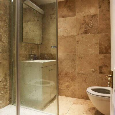 Bathroom Remodelling in Kensington Thumbnail