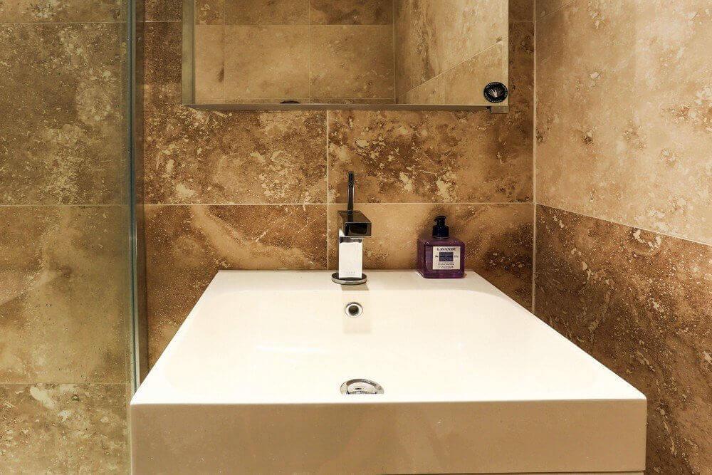 Bathroom Remodelling in Kensington 2