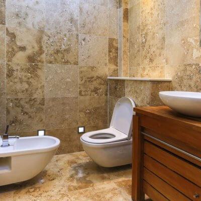Shower, Bidet & Toilet Remodelling in Ladbroke Grove