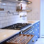 Handmade Kitchen in Holland Park 8