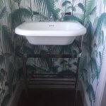 Gents Toilet Renovation in Ladbroke Grove 1