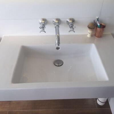 Full Bathroom Renovation in Holland Park