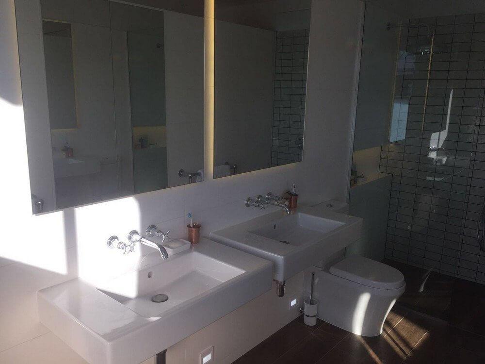 Full Bathroom Renovation in Holland Park 2