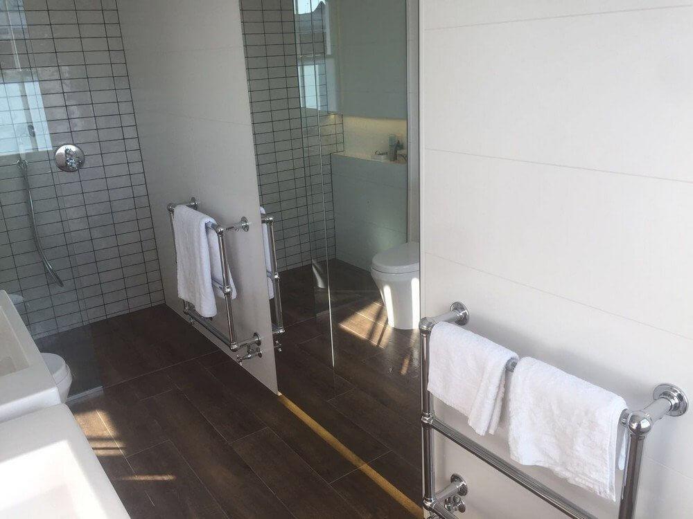 Full Bathroom Renovation in Holland Park 3