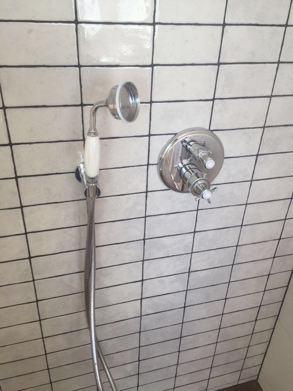 Full Bathroom Renovation in Holland Park 5