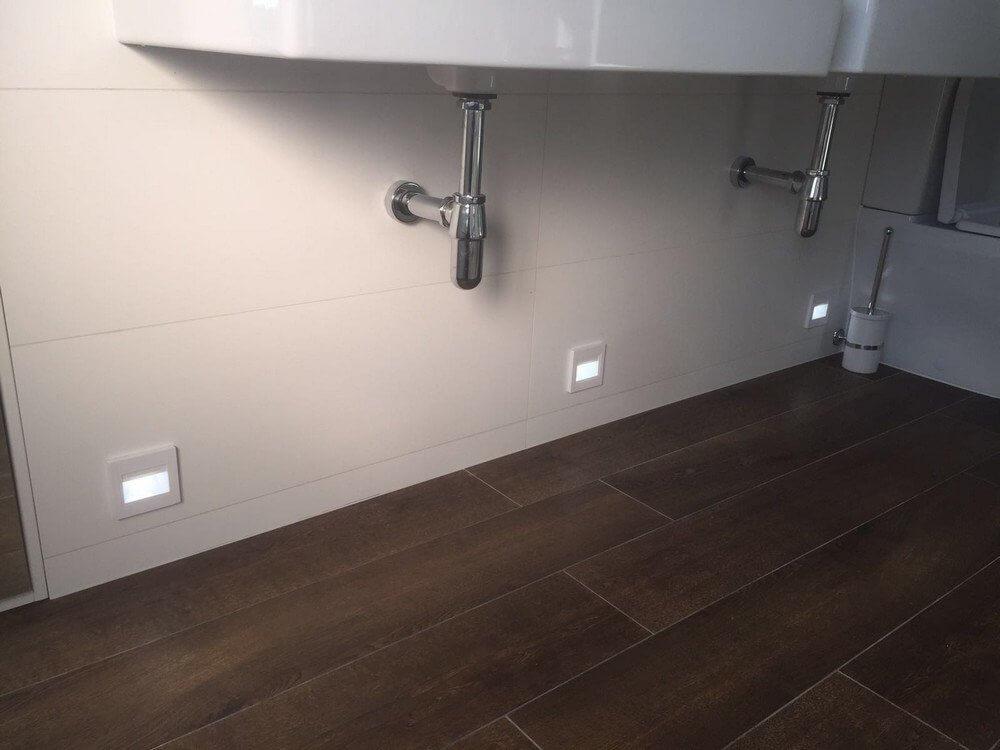 Full Bathroom Renovation in Holland Park 6