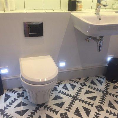Full Bathroom Renovation in Ladbroke Grove