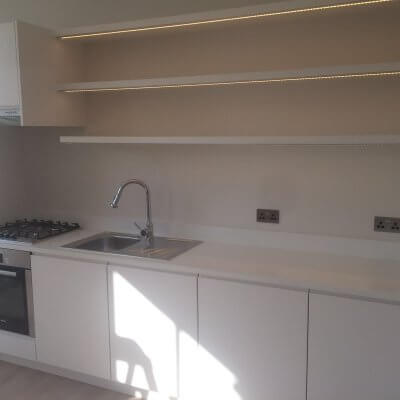 Kitchen Renovation in Notting Hill Thumbnail