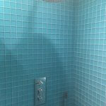 Shower Room, Basin and Toilet Installation in Greenwich 1 Thumbnail