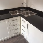 Utility Room Renovation in Greenwich 1