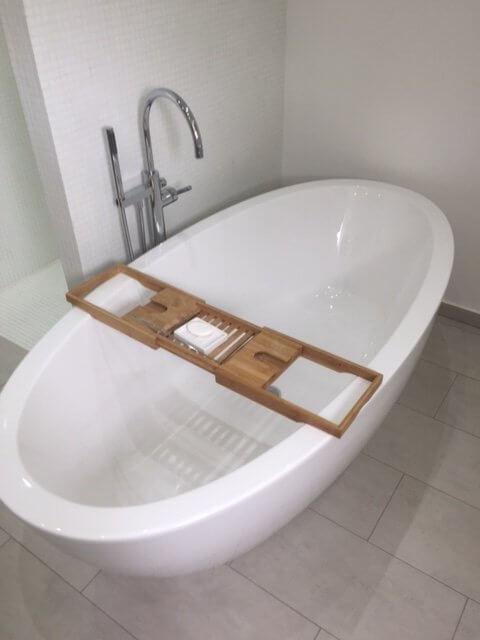 Shower Room and Bath Installation in Greenwich 2