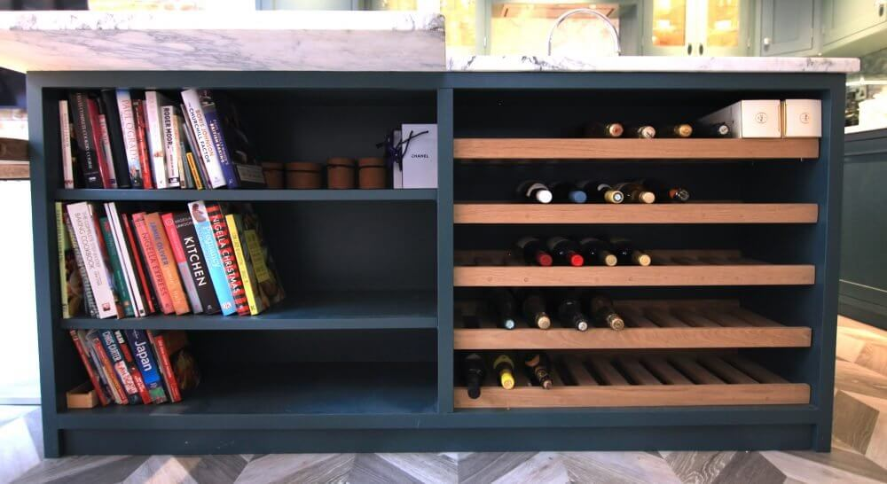 Handmade Kitchen in Chelsea 4