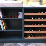Handmade Kitchen in Chelsea 4 Thumbnail