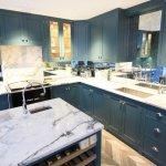 Handmade Kitchen in Chelsea 3 Thumbnail