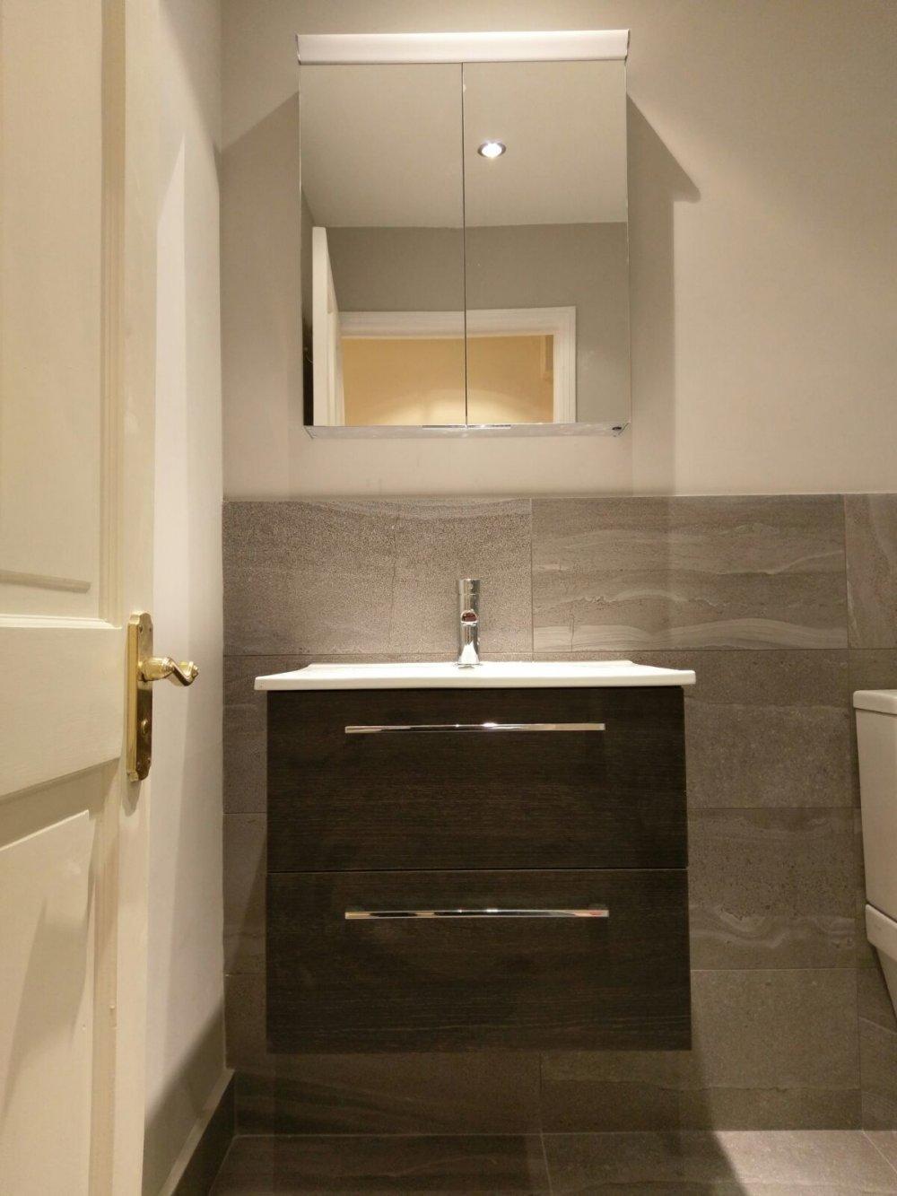 Full Bathroom Installation in Chelsea 2