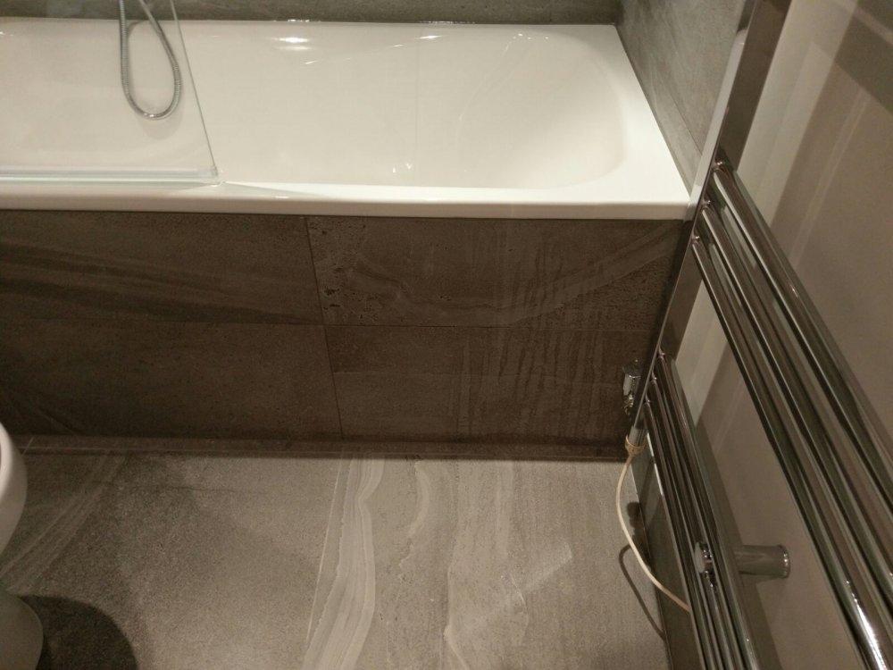Full Bathroom Installation in Chelsea 4