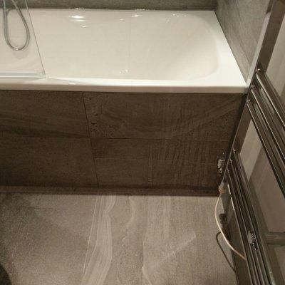 Full Bathroom Installation in Chelsea