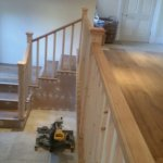 New Landing and Staircase in Chelsea 1 Thumbnail