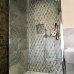 Shower Room Installation in East London 3