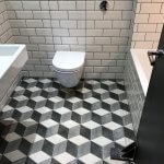 Bath and Shower Room Renovation in East London 5