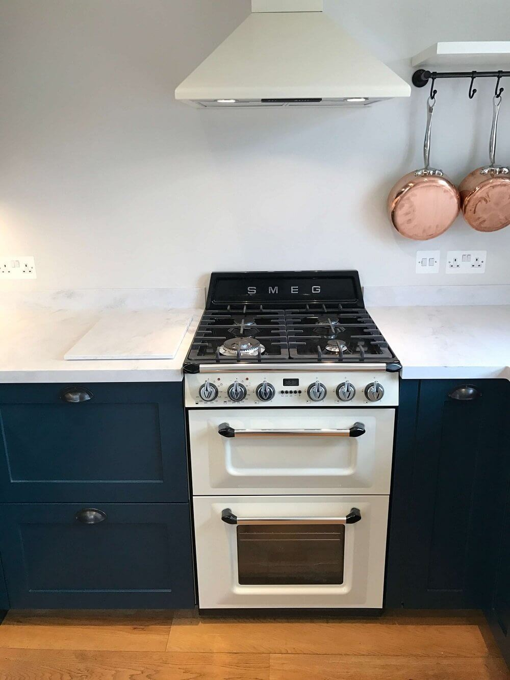 Ikea Kitchen Installation in Ladbroke Grove 2