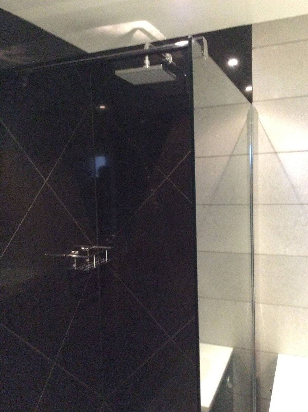 Shower and Jacuzzi Bathroom Renovation in South Kensington 1
