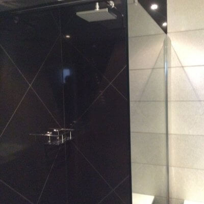 Shower and Jacuzzi Bathroom Renovation in South Kensington