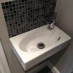Gents Toilet Renovation in South Kensington 1 Thumbnail