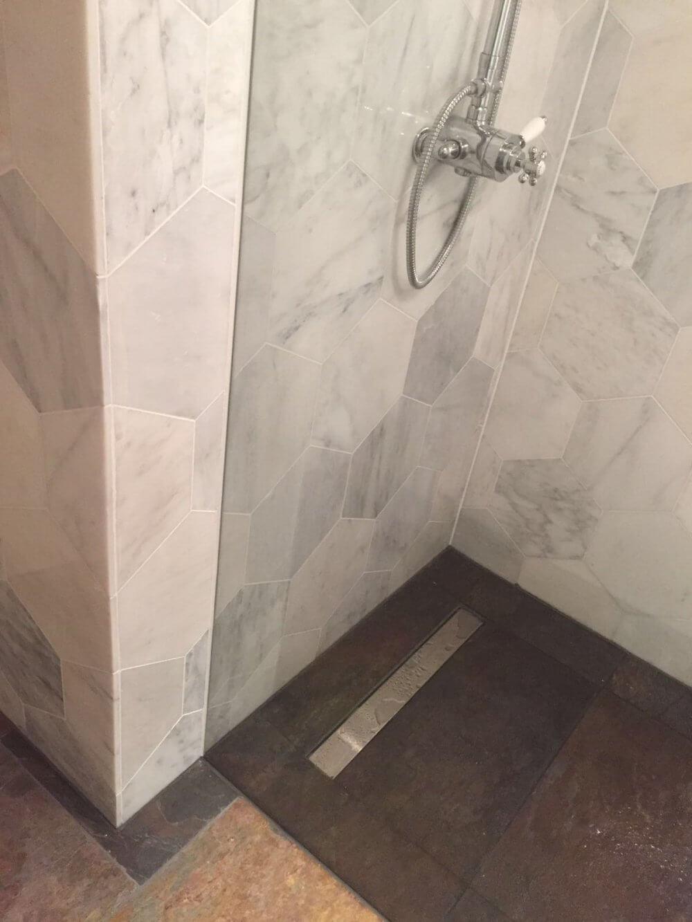 Full Bathroom Renovation in East London 3