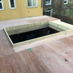W12 – Gut and Re Build, Tanking, Steels, Walls, Repipe, Re Wire, Bathrooms, Kitchen, Utility 3 Thumbnail