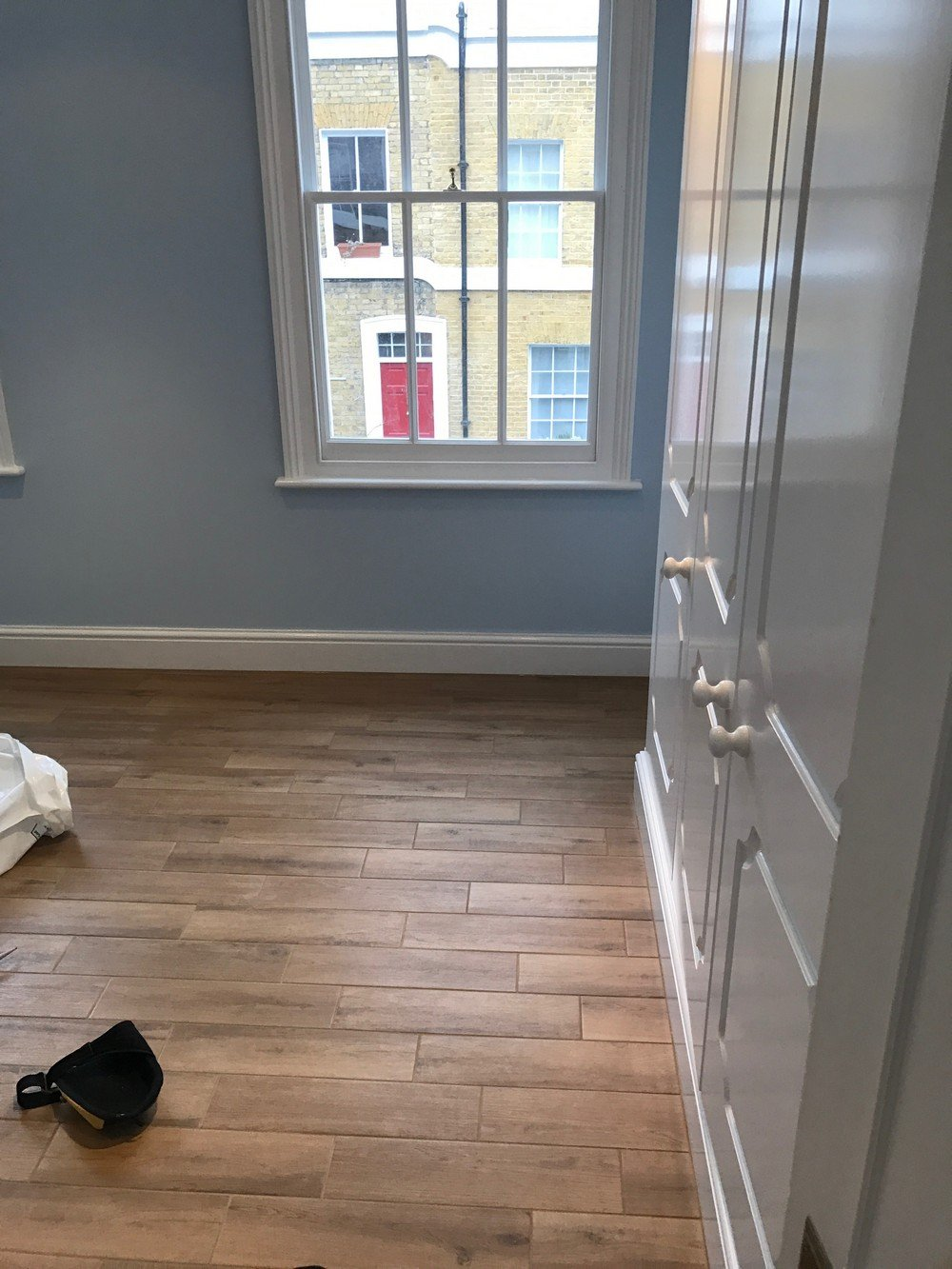 SW1V – Bathrooms, Kitchen, Flooring, Painting Decorating, Steels 7