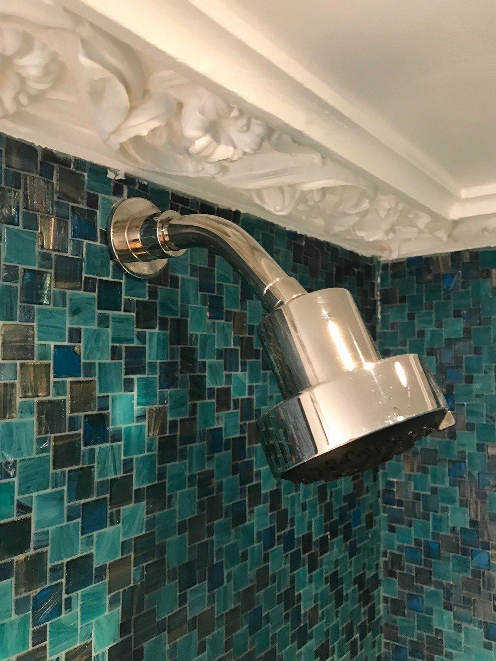 Shower Room Installation in Chelsea 3