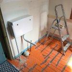 Bath & Shower Room Fittings in Shepherd's Bush 2