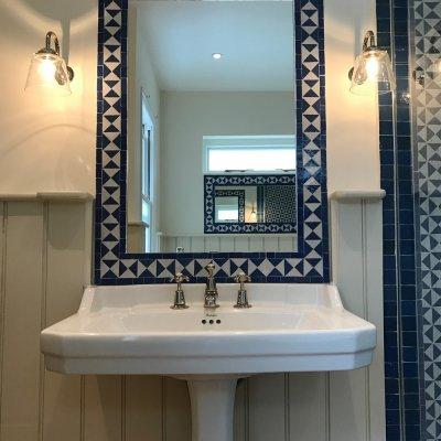 Bath & Shower Room Fittings in Shepherd's Bush