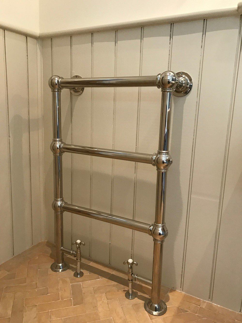 Bath & Shower Room Fittings in Shepherd's Bush 8