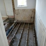 Bath and Shower Room with Installation in Fulham 1 Thumbnail