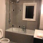 Bath and Shower Room Installation in Fulham 2