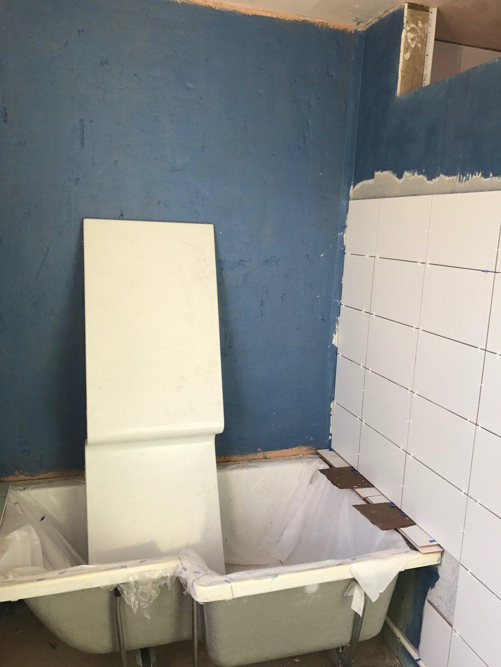 SW1V – Bathrooms, Kitchen, Flooring, Painting Decorating, Steels 12