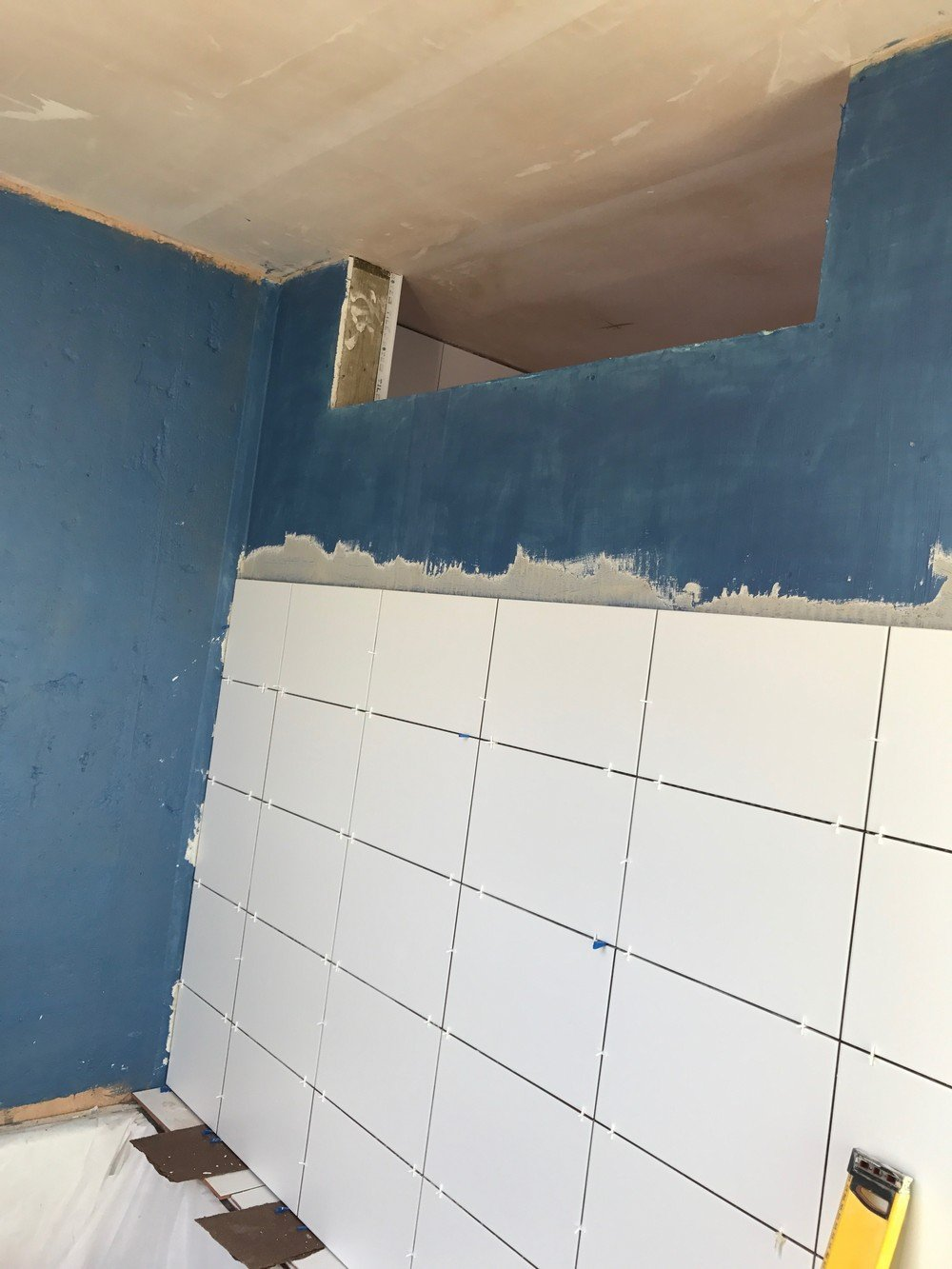 SW1V – Bathrooms, Kitchen, Flooring, Painting Decorating, Steels 13