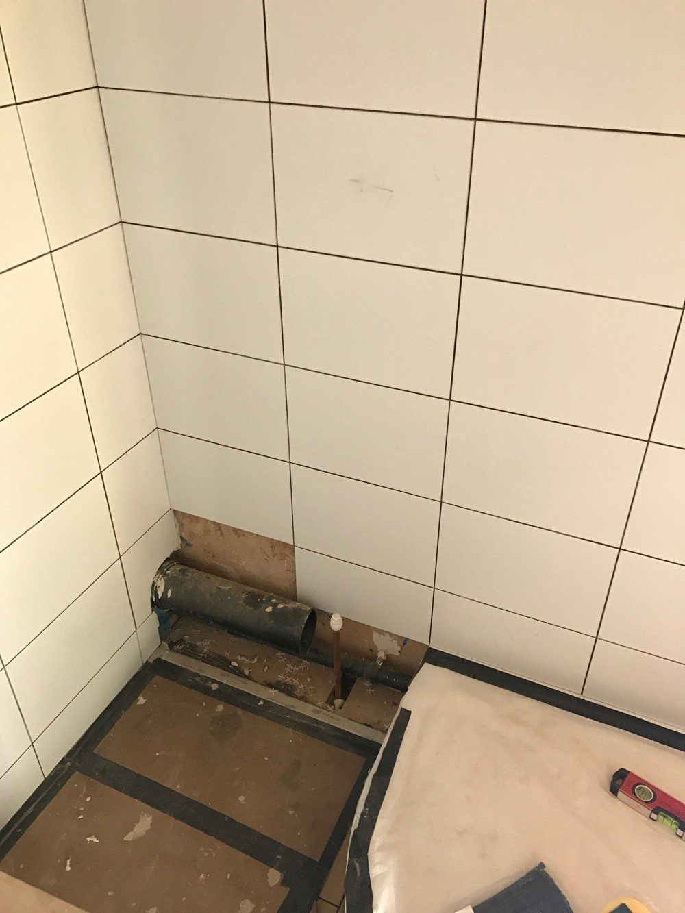 SW1V – Bathrooms, Kitchen, Flooring, Painting Decorating, Steels 16