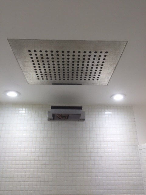 Shower Room and Bath Installation in Greenwich 3