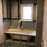 Bath and Shower Room with Installation in Fulham 5 Thumbnail