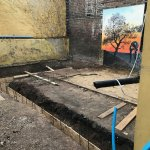 W12 – Gut and Re Build, Tanking, Steels, Walls, Repipe, Re Wire, Bathrooms, Kitchen, Utility 24 Thumbnail