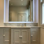 Wet Room and Bath Installation in South Kensington 5
