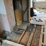SW1V – Bathrooms, Kitchen, Flooring, Painting Decorating, Steels 19 Thumbnail