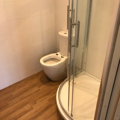Bathrooms, Kitchen, Flooring, Painting Decorating, Steels Renovations