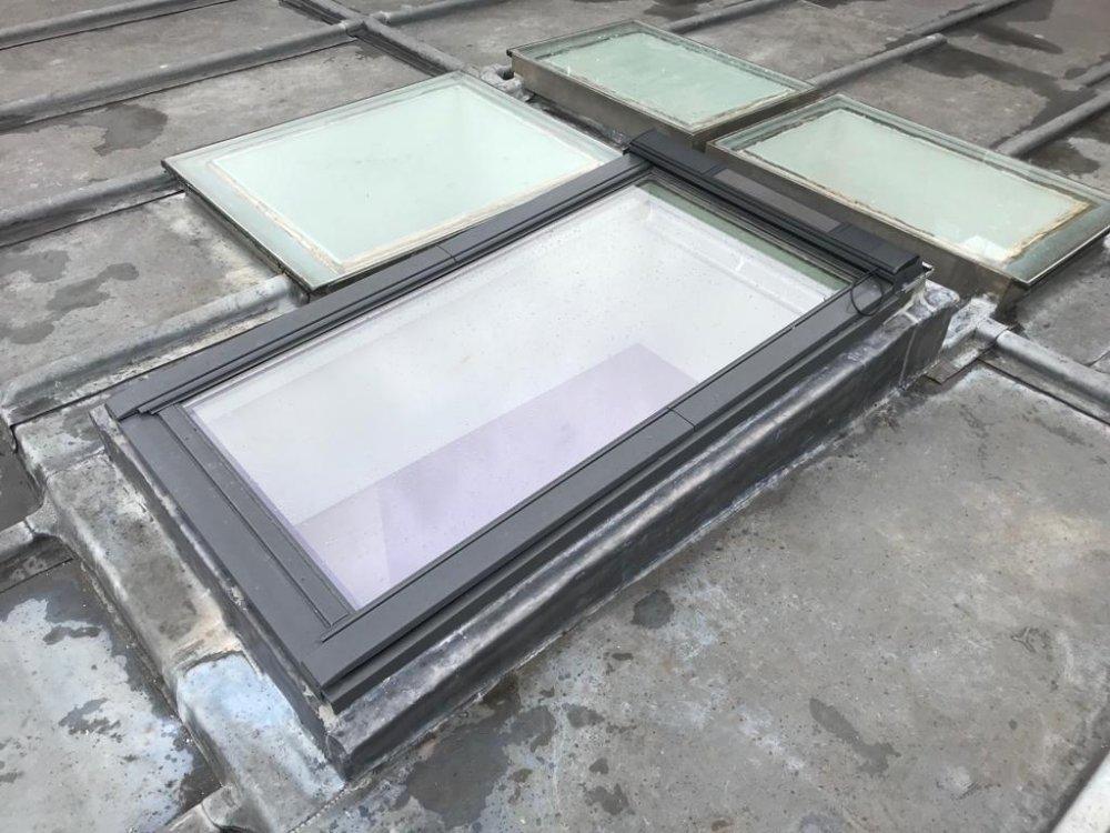 Roof Velux Windows 1