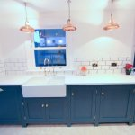Handmade Kitchen in Holland Park 12