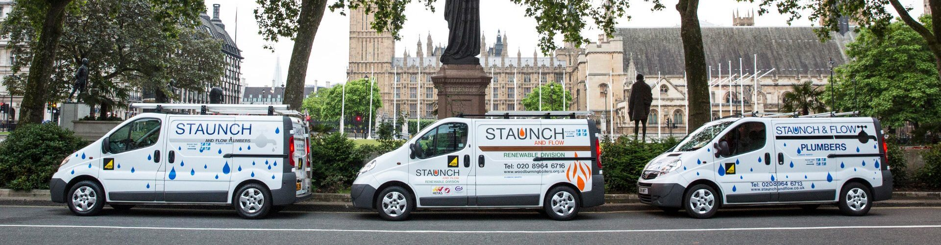 Expert, Friendly and FastLondon PlumbersTo Assist You, FastWe'll Make Straightforward Repairs Straight Away or Locate the Problem and Lock Down Your Costs ImmediatelyEmail Us At: info@staunchandflow.co.ukCheck Our Rates